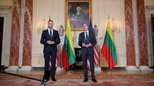 US discusses support for Lithuania amid China pressure