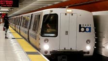 Woman tied to dog dragged to death by San Francisco train in freak accident