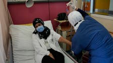 Cancer patients face frantic search for medication in crisis-hit Lebanon