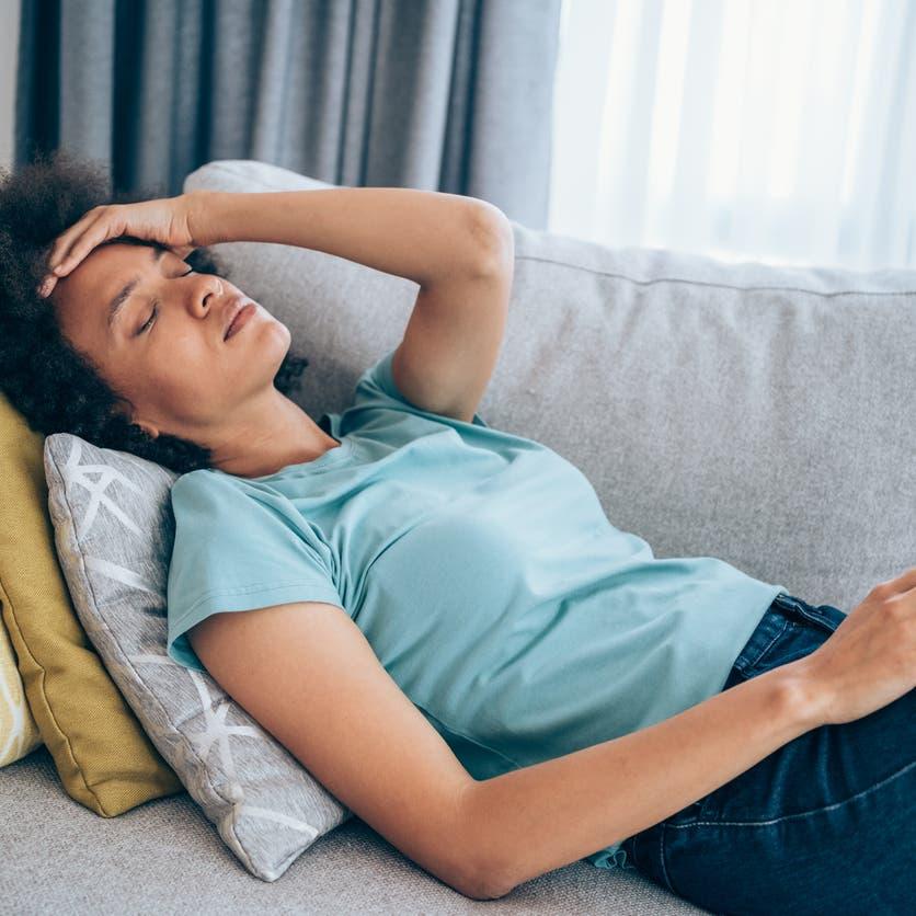 ترتيب الأعراض خطوة بخطوة.. كيف تعرف أنك مصاب بمتحور دلتا؟
