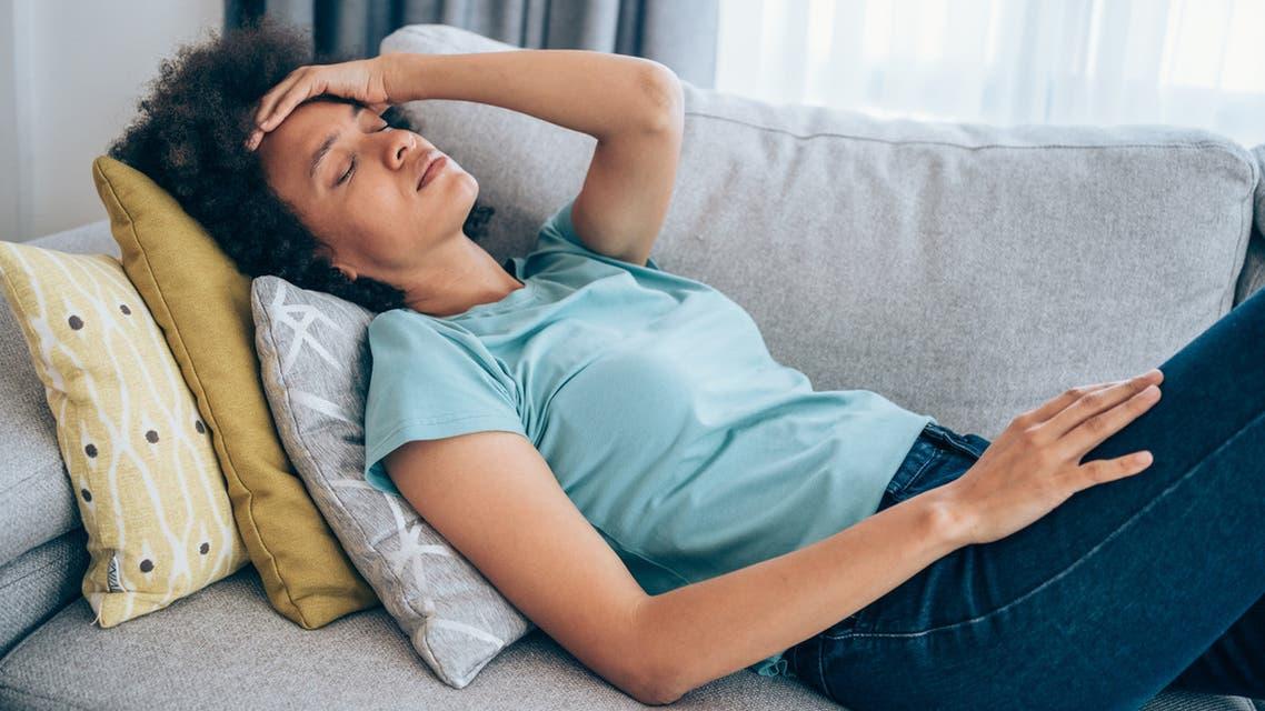 أعراض كورونا تعبيرية