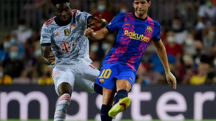 نتایج و برنامه کامل هفته نخست لیگ قهرمانان اروپا