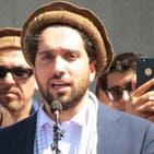 احمد مسعود به پارلمان اتحادیه اروپا دعوت شد