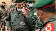 Morocco names Lieutenant General Belkhir El-Farouk as new army commander