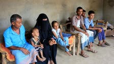 Yemeni health worker gives her time and wages to treat children malnourished by war