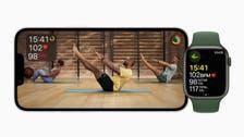 Apple launching Fitness+ to users in Saudi Arabia, UAE on Sept. 27