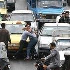 افزایش «5 درصدی» نزاع در ایران نسبت به سال قبل