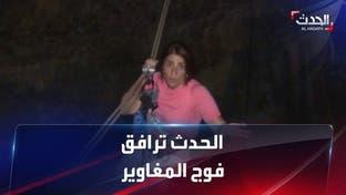 الحدث ترافق فوج المغاوير في الجيش اللبناني وتنقل صورا حصرية من تدريباتهم