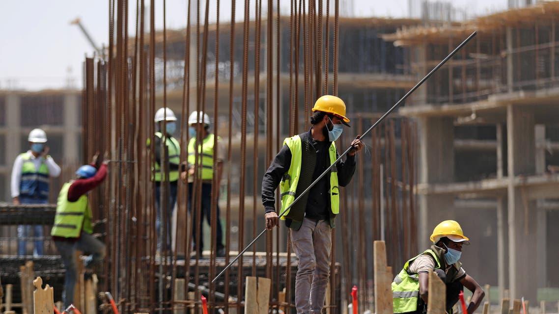 مشاريع تطويرية في مصر