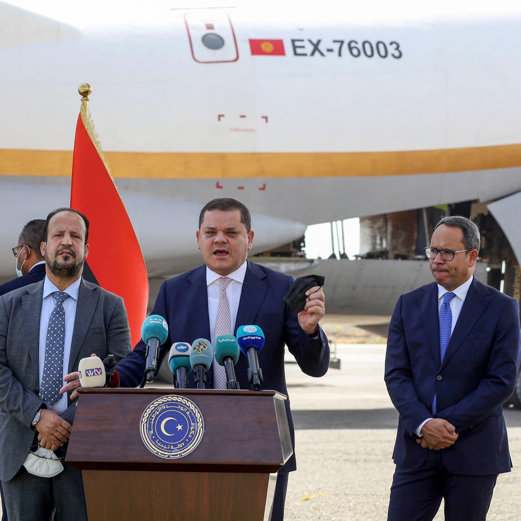 تأزم غير متوقع.. برلمان ليبيا يسحب الثقة من الحكومة