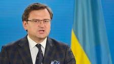 Russia election breaks international law: Ukraine FM