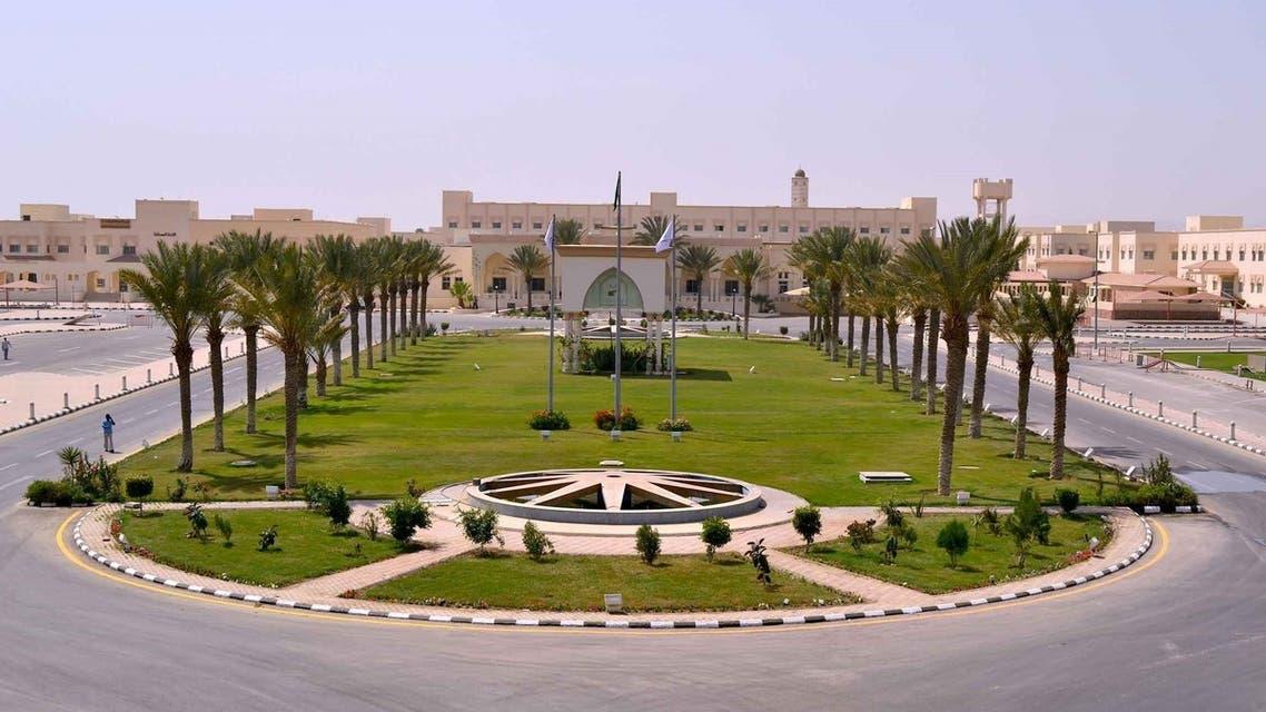 جامعة الطائف ..