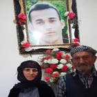تلاش ماموران امنیتی برای «دفن شبانه» جنازه پدر رامین حسینپناهی ناکام ماند