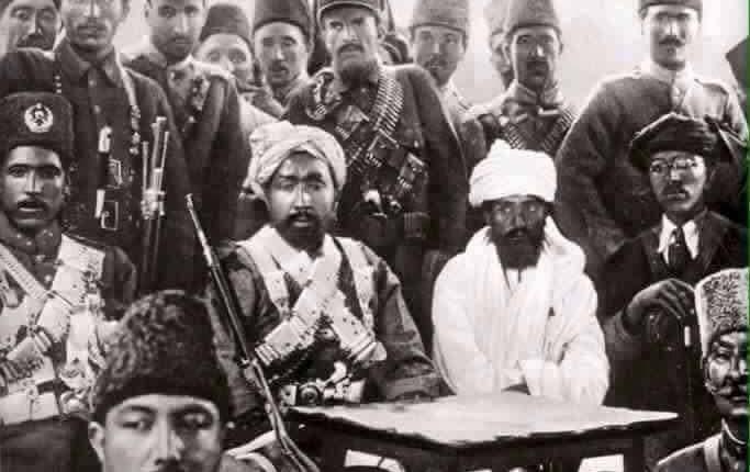 حبیب الله کلکانی حارب الإجراءات الإصلاحية باسم الدين