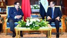 تأكيد مصري بحريني على اتفاق ملزم وعادل لسد النهضة