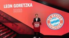 بايرن ميونخ يمدد عقد غوريتسكا