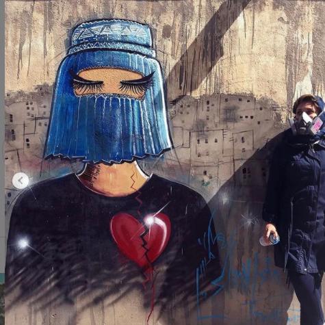 بعد الموسيقى والرياضة.. الرسم ممنوع أيضا في كابل