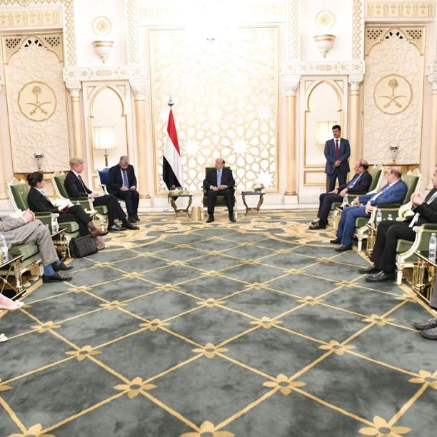 اليمن: ندعو لوضع حد لتهديد الحوثي الملاحة الدولية
