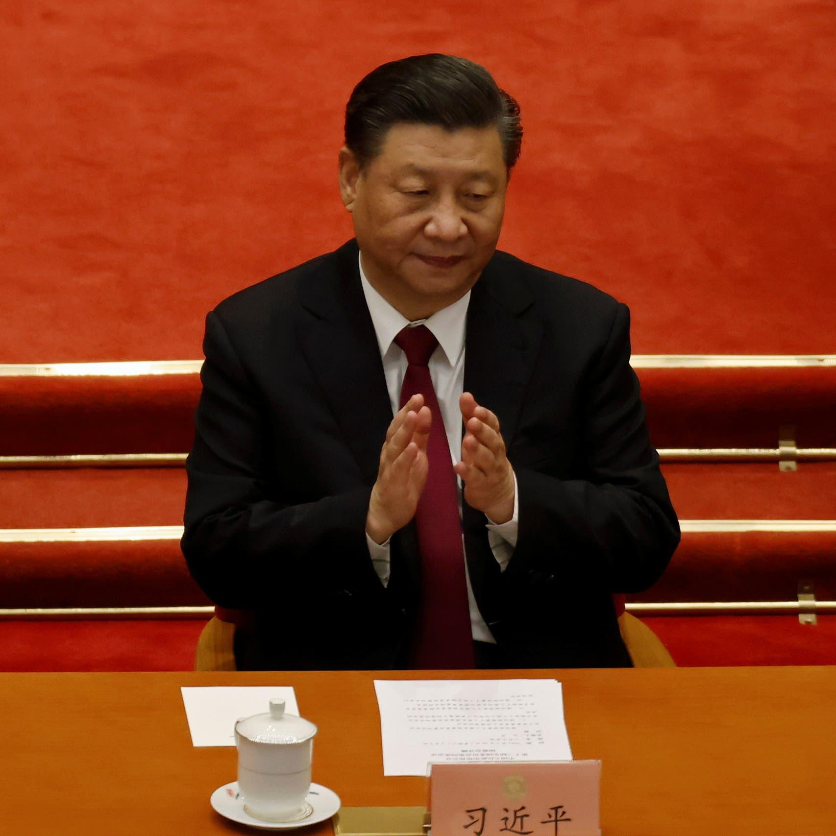 الصين لن تبني مشاريع جديدة للطاقة تعمل بالفحم في الخارج