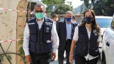 WHO director: Lebanon's brain drain threat to health sector