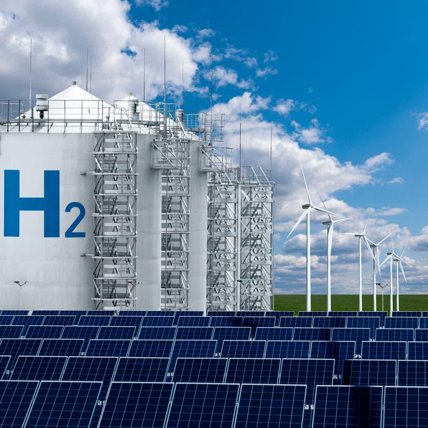 الإمارات وبريطانيا توقعان اتفاقية لإنشاء مركزين للهيدروجين