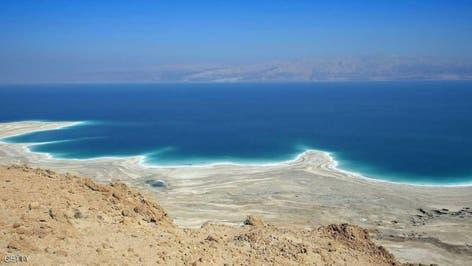 وثائقي | إنقاذ البحر الميت