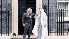 Abu Dhabi Crown Prince's visit to the UK: 'A friendship for the next 50 years'