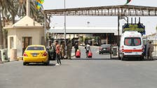 Libya-Tunisia border reopens after COVID-19 closure