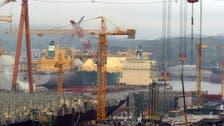 World's biggest shipbuilder Hyundai Heavy sails away on market debut