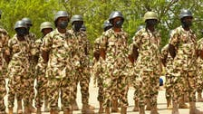 Nigerian troops rescue officer seized from military academy