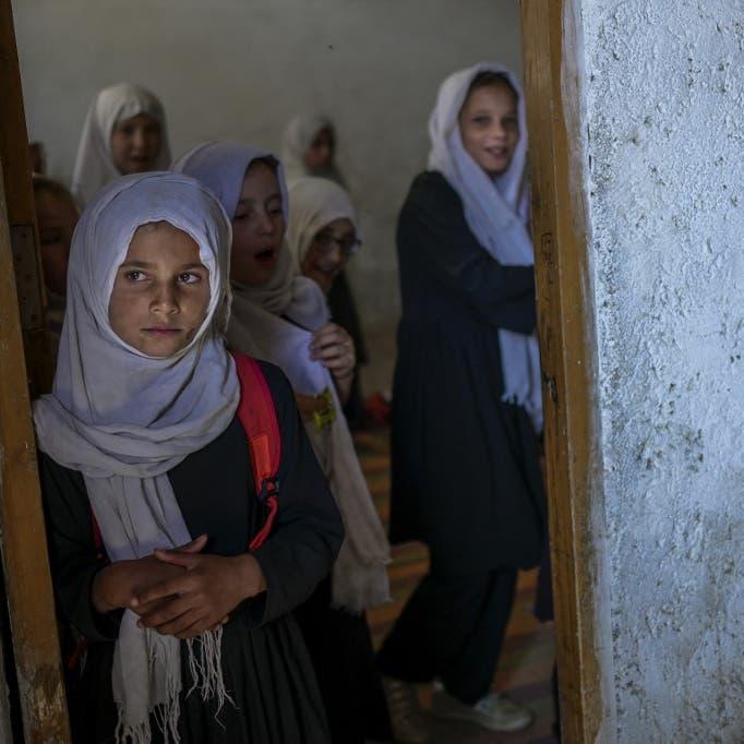 طالبان تفتح المدارس بلا نساء.. وتسمح بعودة الذكور فقط