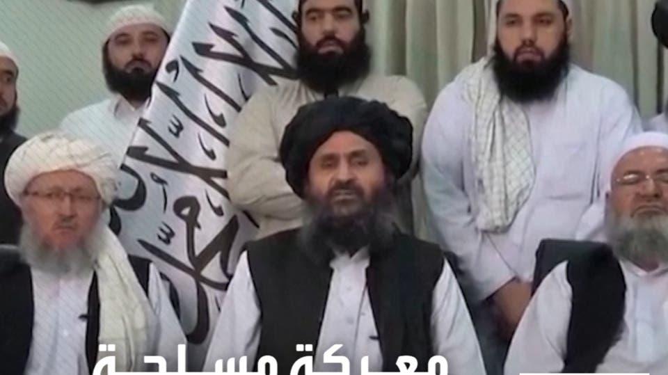 معركة مسلحة داخل القصر الرئاسي في أفغانستان وبلومبرغ تؤكد: طالبان همّشت بردار