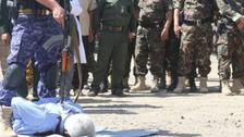 إعدامات الحوثيين.. إدانات دولية ومعلومات جديدة عن الضحايا
