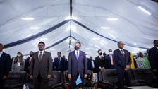 UN Security Council urges restraint, dialogue in Somalia's leadership feud