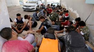 مهاجرون معتقلون يختفون في ليبيا.. كيف يحصل ذلك؟!
