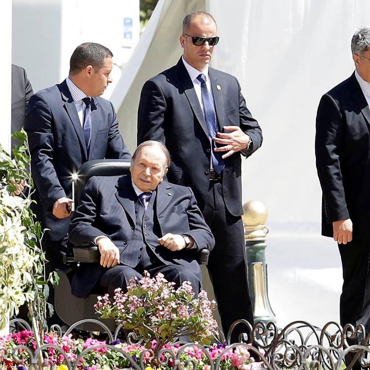 Former Algerian President Bouteflika dies at age 84: Al Arabiya