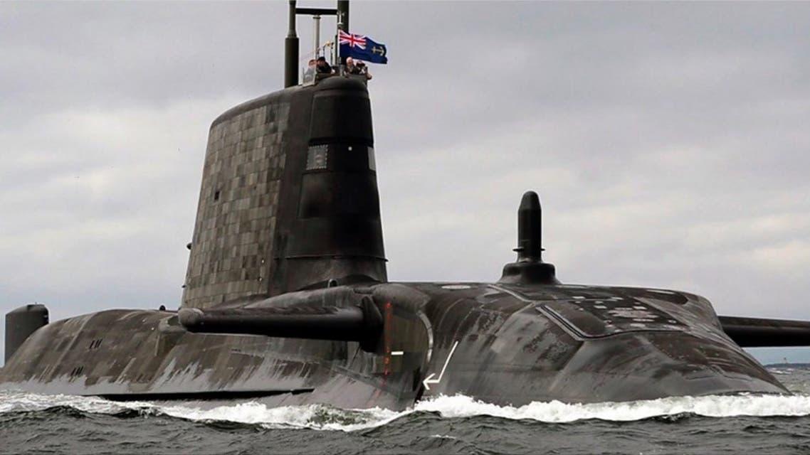 Aukus: US and UK face backlash over Australia defence deal