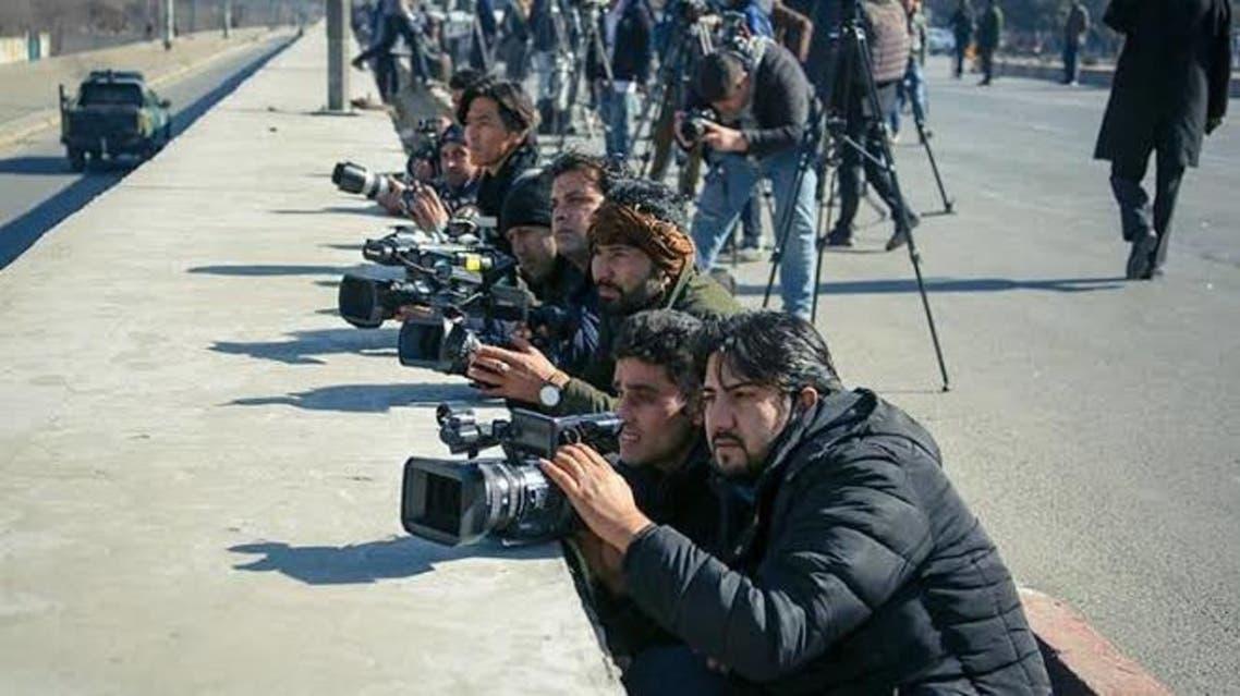 روزنامهنگاران افغانستانی - آرشیوی