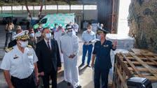 سعودی عرب کی جانب سے تونس کو 5 آکسیجن جنریٹرز کا عطیہ