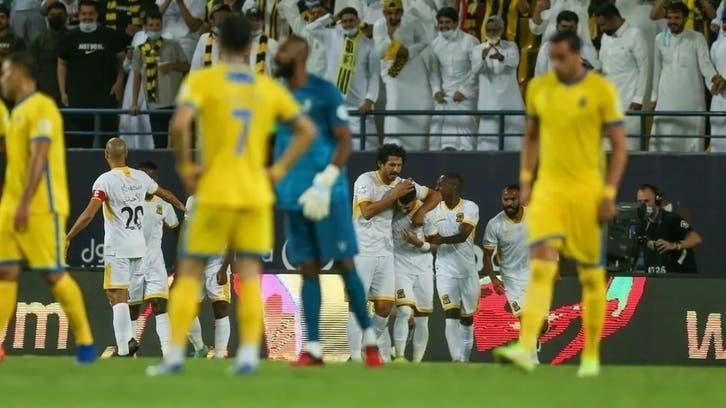 آتش بازی الاتحاد در الکلاسیکوی سعودی؛ «ببرهای آسیا» صدر جدول را تصاحب کردند