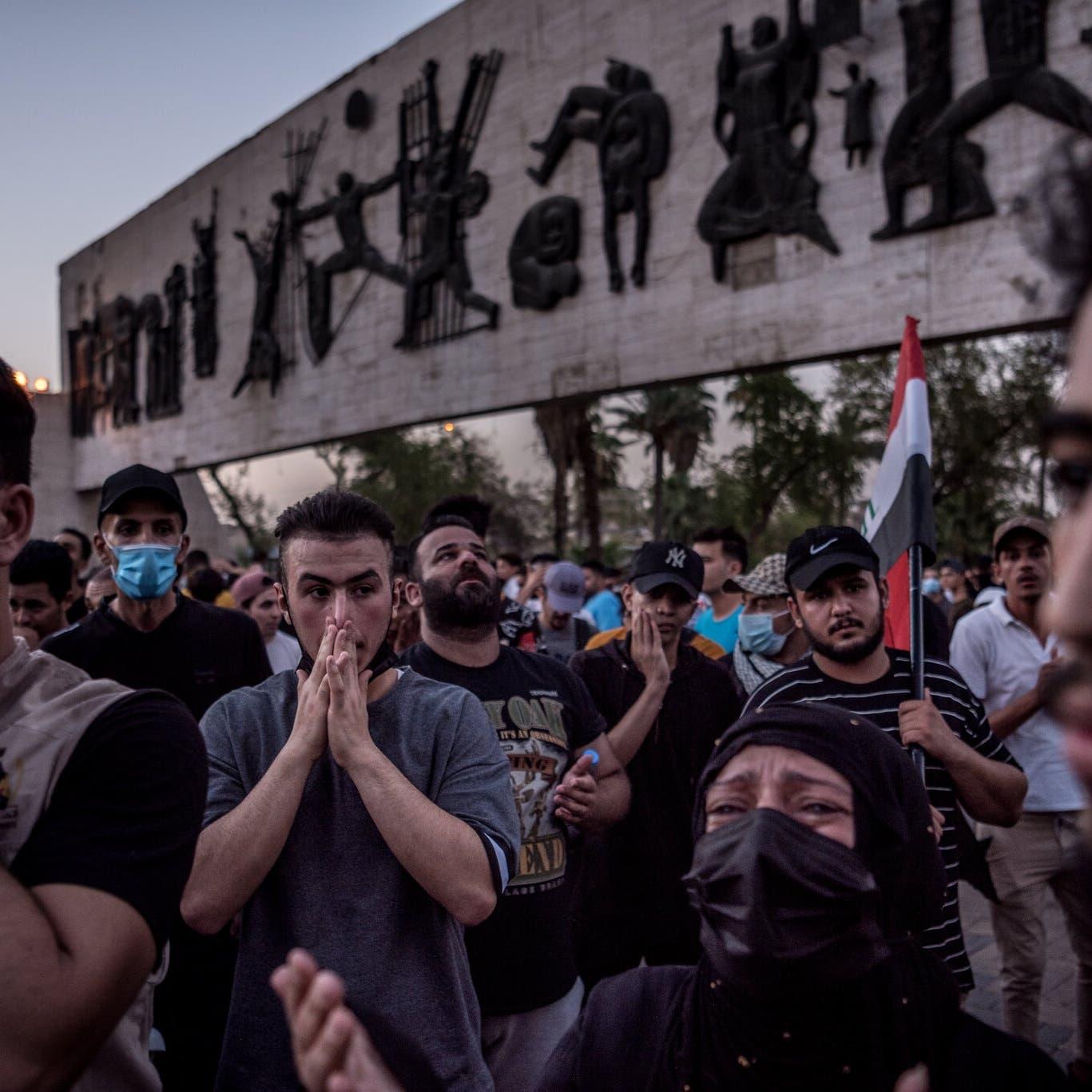 تقرير: الميليشيات العراقية المدعومة من إيران تواصل اغتيال النشطاء