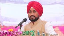 امریندر مستعفی، چرن جیت سنگھ بھارتی پنجاب کے نئے وزیرِ اعلٰی نامزد