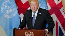 UK PM Boris Johnson tells world leaders 'increasingly frustrated' at climate inaction