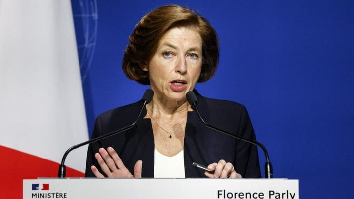 France cancels defense summit with Britain over submarines crisis with US, Australia