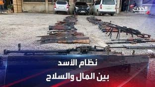 نظام الأسد يطالب نشطاء طفس بعشرات آلاف الدولارات