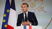 France's Macron asks 'forgiveness' for French treatment of Algerian Harki fighters