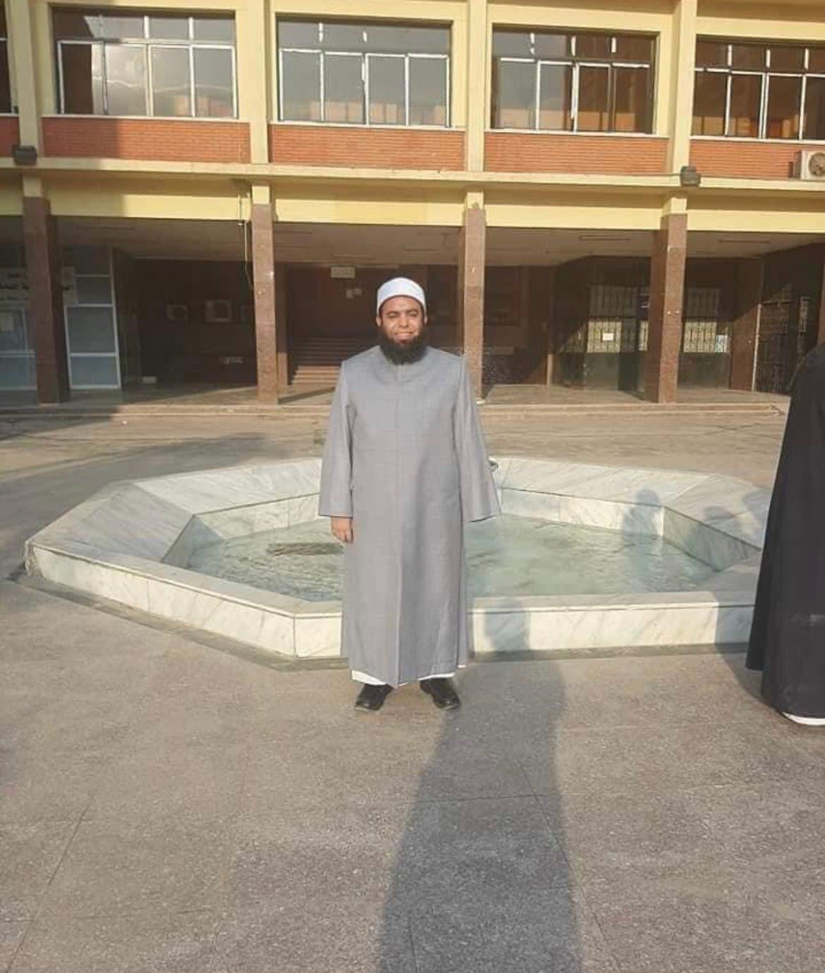 الشيخ هاني الشحات