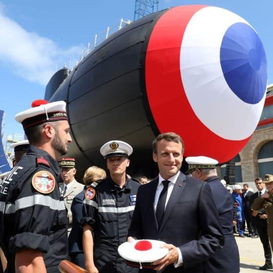 بعد صفقة الغواصات.. فرنسا وأستراليا تتحدثان عن مصير اتفاقية التجارة الحرة