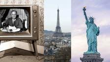 Eiffel Tower, ketchup, live TV: Top 10 world fair inventions ahead of Dubai Expo 2020