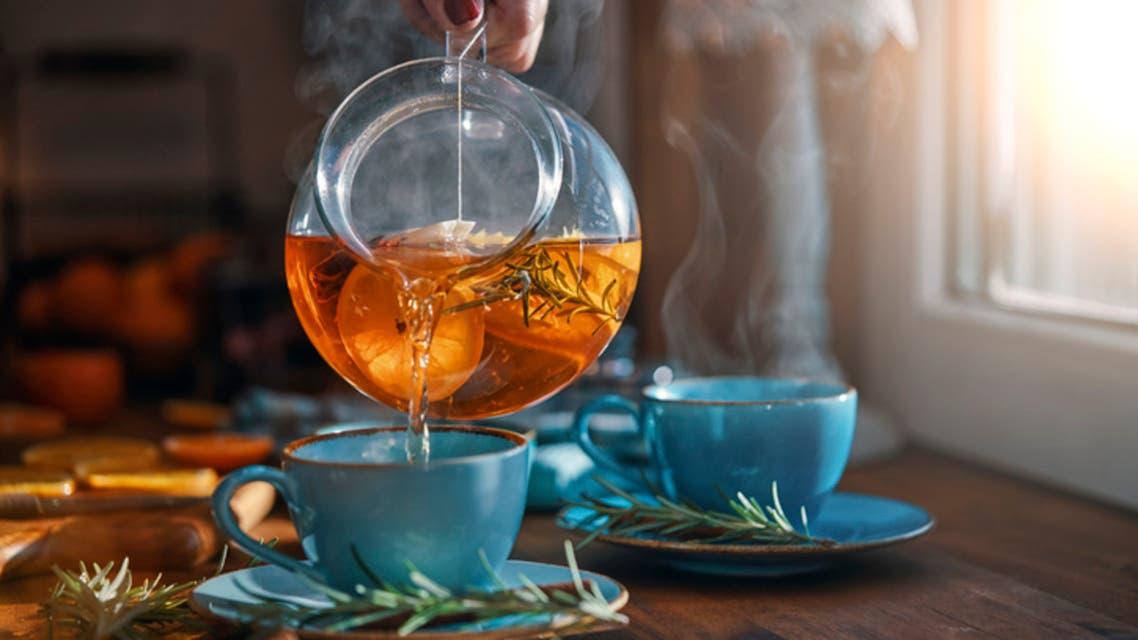 شاي (آيستوك)